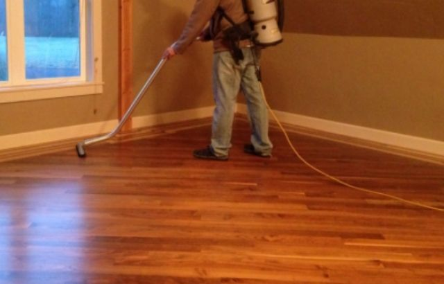 how to clean and protect hardwood floors
