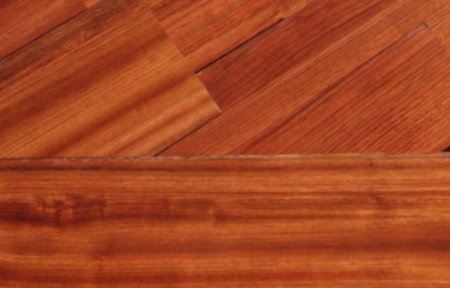 what is the best thing to use to clean wood floors