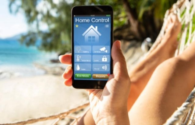 Home Security Apps