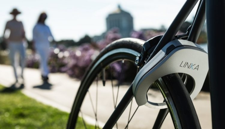 Bike Security Products for the Home