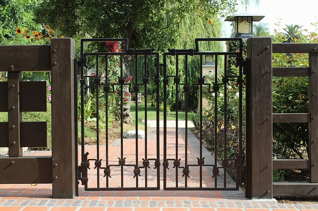 Why Home Gate Design is Important