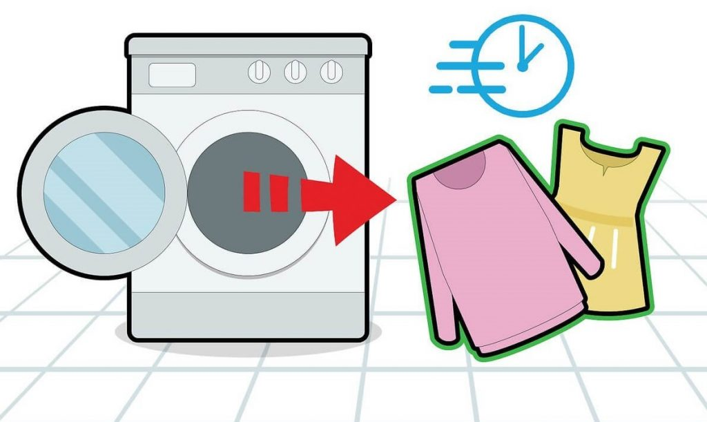 How to Prevent Shrinking Clothes