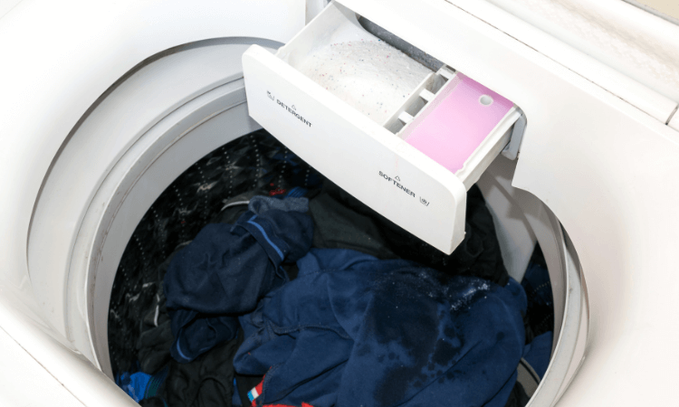 Why are they bad for your clothes?