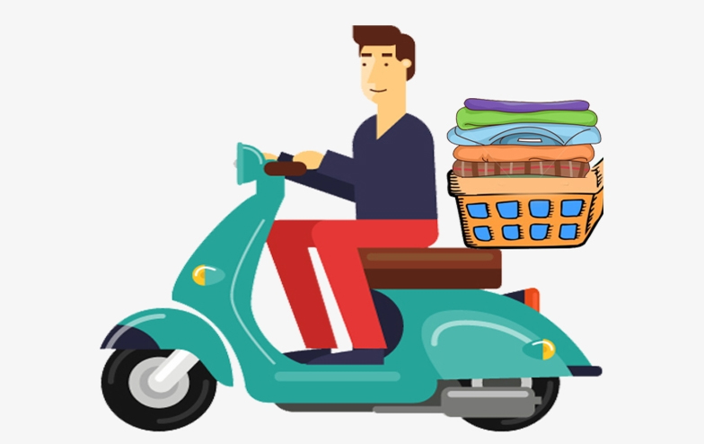 Benefits of Delivery Laundry Services