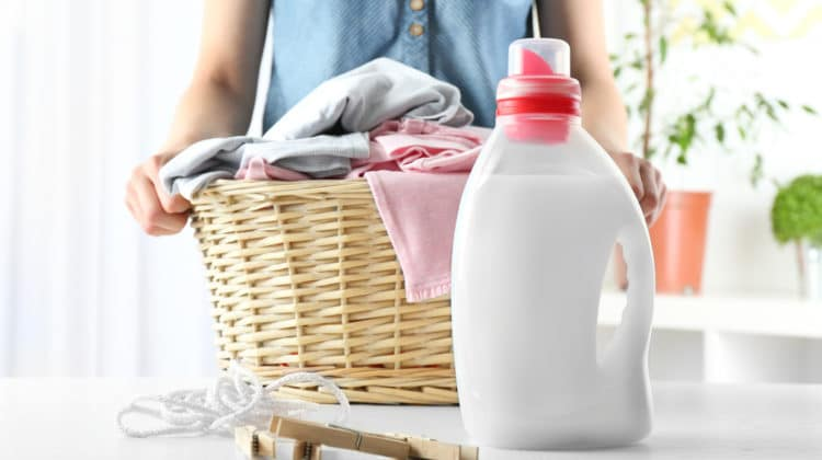 Is Fabric Conditioner the Same as Laundry Detergent