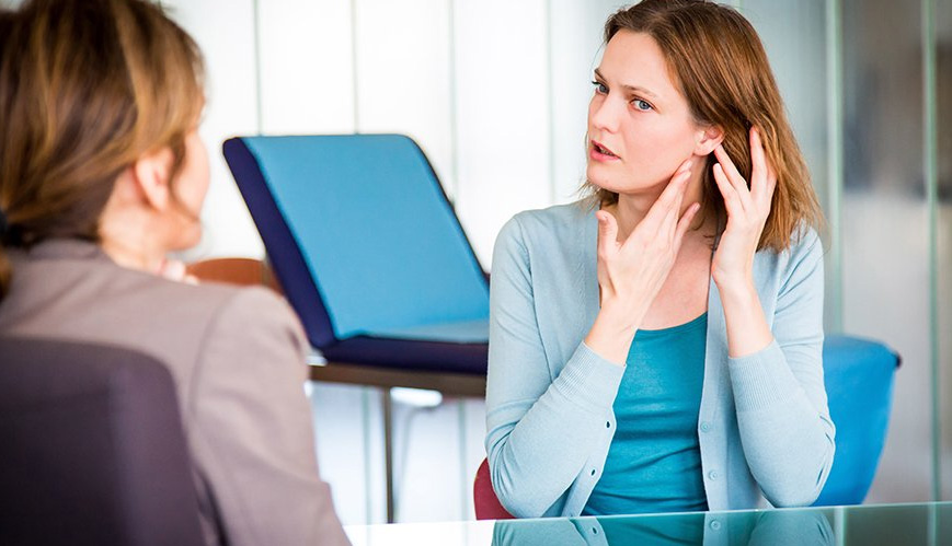 Types of Allergy-Related Hearing Loss