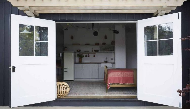 How To Build A Room In A Garage